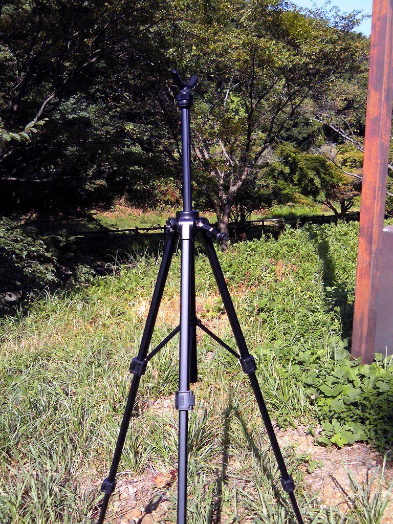 BORGパーツ Y字ホルダーHT-2の写真画像