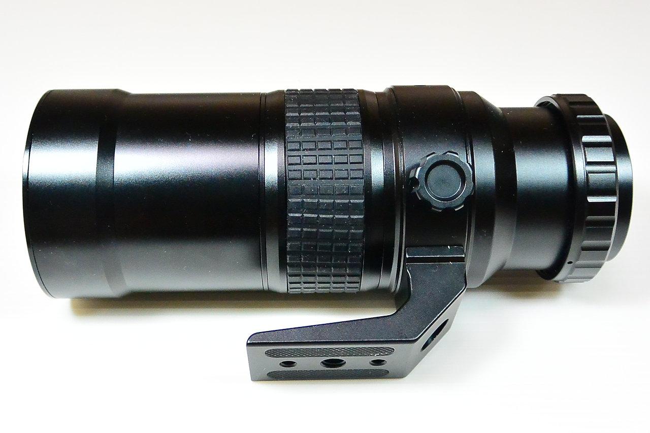 BORGパーツBU-1の機材写真画像