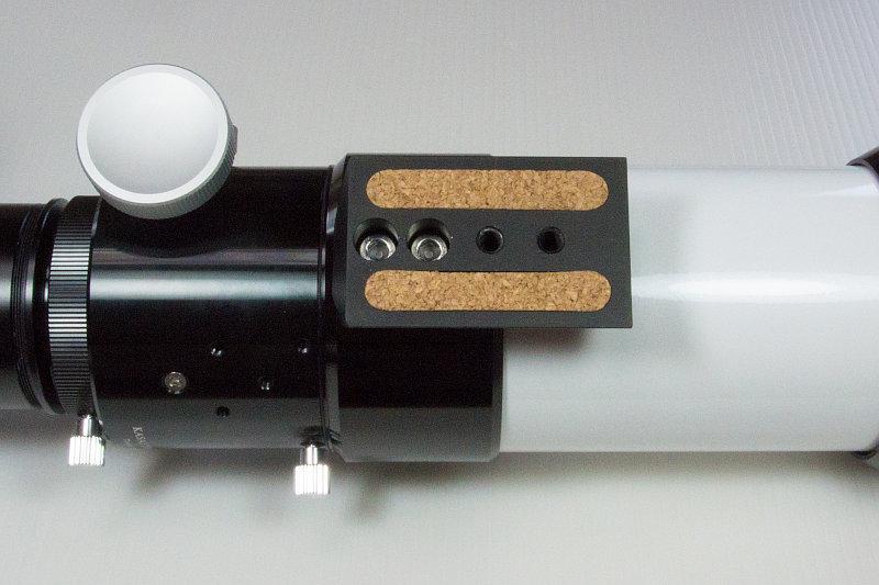 BLANCA-70EDの機材写真画像